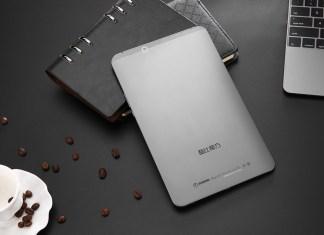 ALLDOCUBE Freer X9 Tablet Review