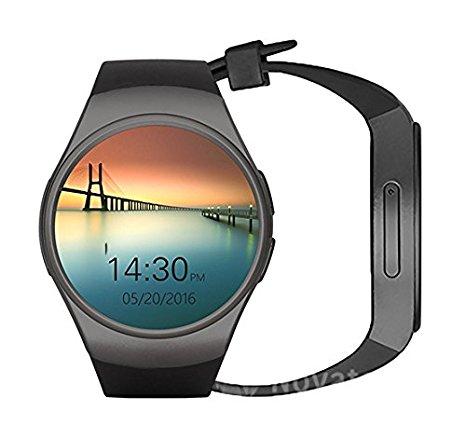 Novateur All-in-1 Smart Watch