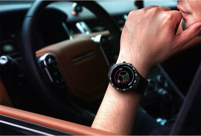 LEMFO KW88 Smartwatch Review