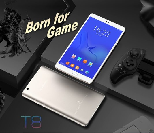 Teclast Master T8 Review
