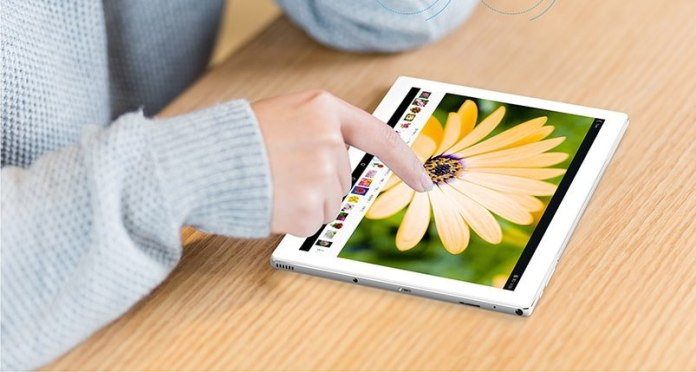 What is Android Tablet?