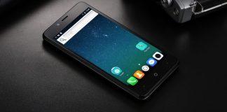 Leagoo P1 Pro Smartphone Review