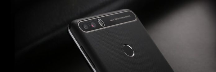 Leagoo P1 Pro has Dual Rear Camera