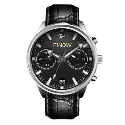 FINOW X5 AIR 3G Smartwatch- $100