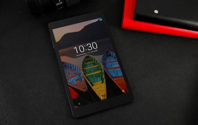 Lenovo P8 Tablet under 200 Dollars