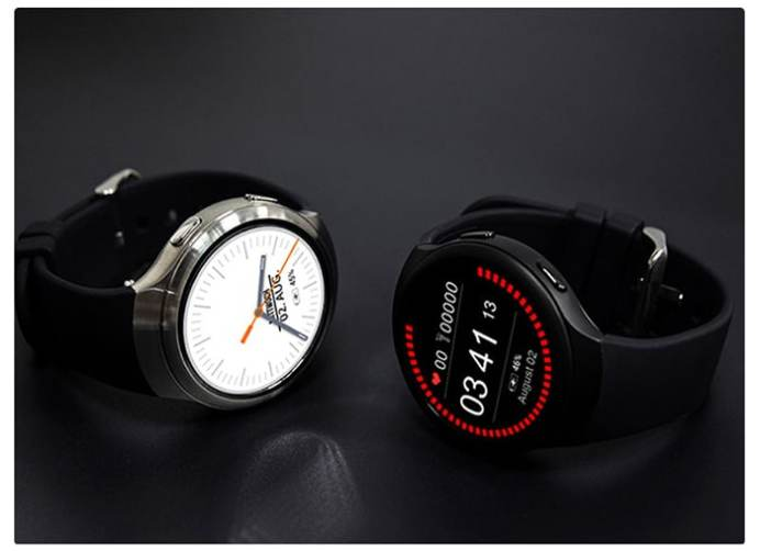 FINOW K9 3G Smart Watch Phone