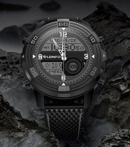 LEMFO LEM6 Smartwatch