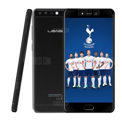 Leagoo T5c 4G Phablet Review