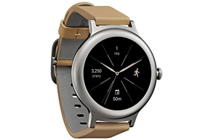 LG Watch Sports 4G LTE