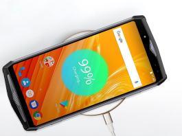 Ulefone Power 5 Smartphone