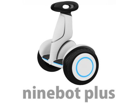 Xiaomi ninebot plus Scooter