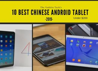 Best Android TABLET UNDER $200 2019