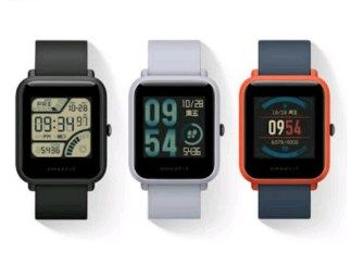 Best Xiaomi Smartwatches