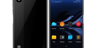 Elephone A4 Smartphone Review
