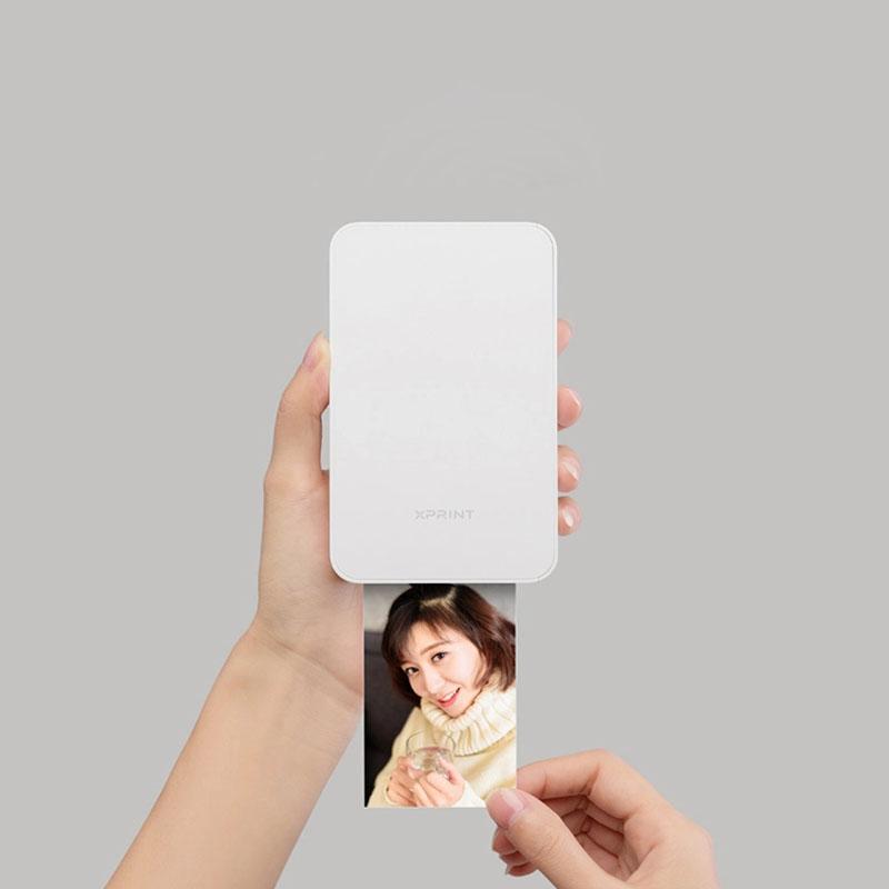 Xiaomi Portable Bluetooth AR Printer