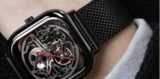 Xiaomi CIGA Automatic Mechanical Watch