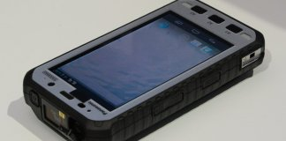 Best Rugged Smartphone