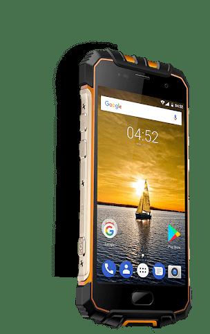 Ulefone Armor 2S Smartphone