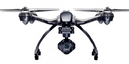 Yuneec Q500 4K Drone Typhoon