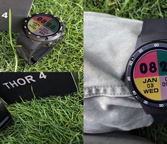 Zeblaze THOR 4 Smartwatch