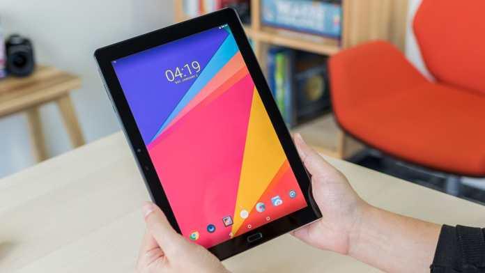 Onda V10 Pro tablet PC: