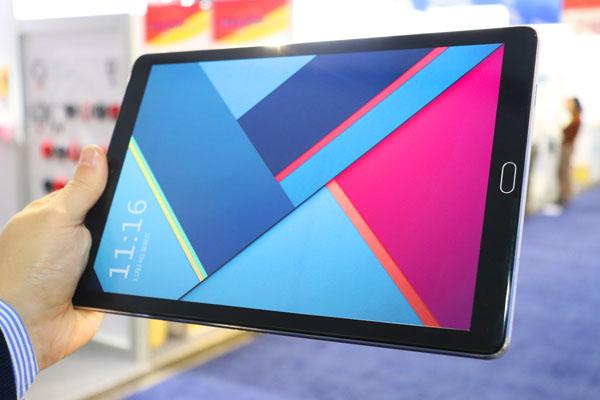 CHUWI Hi 9 Air 4G Tablet
