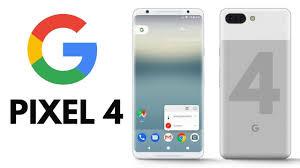 Google Pixel 4/ Pixel XL 4: