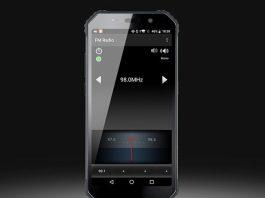 AGM A9 4G SMARTPHONE