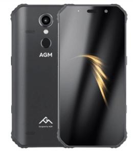AGM A9 Display