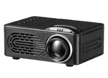 RD-814 LED Mini Projector