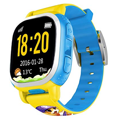 Tencent QQ Watch