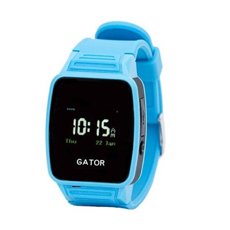 Caref GPS Smart Watch