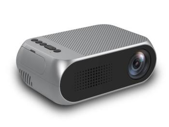 YG320 Mini Portable Projector
