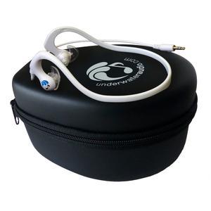 Underwater Audio HydroActive Waterproof Earbuds
