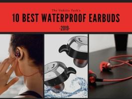 Best Waterproof Earbuds Review