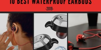 Best Waterproof Earbuds Review