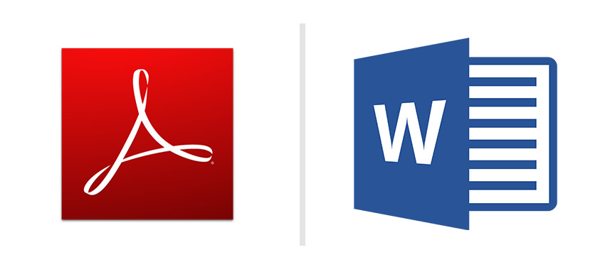 How To Choose An Excellent Pdf To Word Converter
