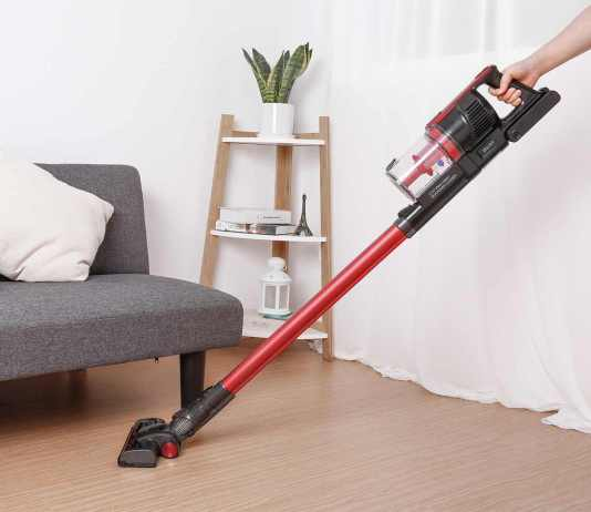 upright vacuum cleaner 2019