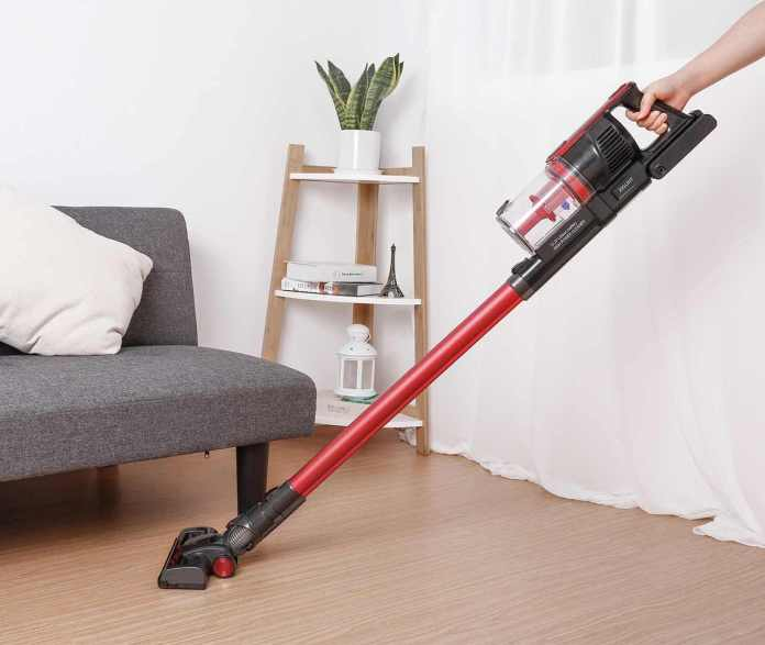 7 Best Upright Vacuum Cleaners Under 200 In 2019