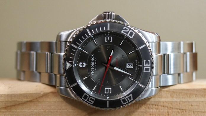 Victorinox Maverick Mechanical Watch