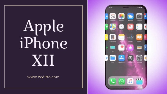 Apple iPhone XII