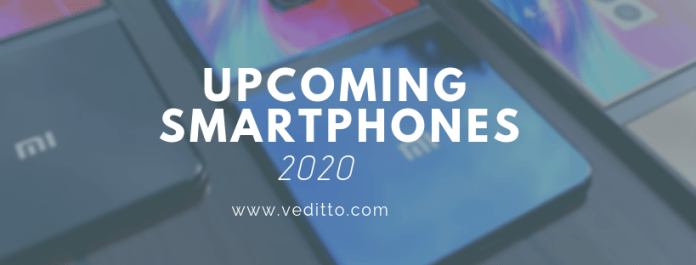 Best Camera Phones 2020.10 Most Anticipated Upcoming Smartphones In 2020