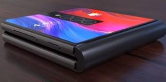 Xiaomi MIX Flex Review