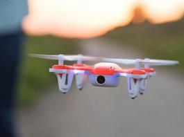 best Chinese drones