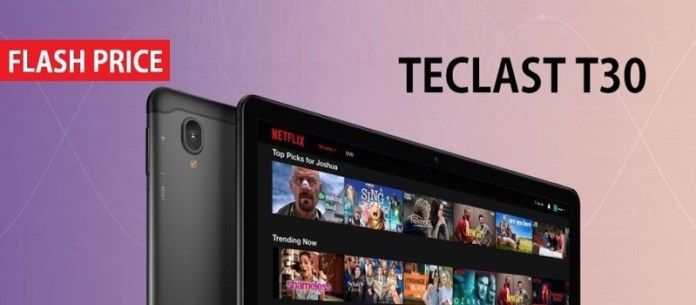 Teclast T30 Review