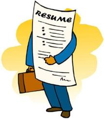 Key Tips for Resume Writing