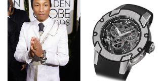 watches in hip hop
