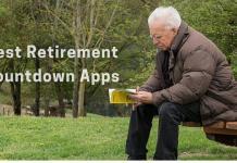 Retirement Countdown Apps