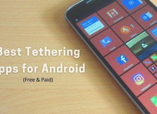 best tethering app