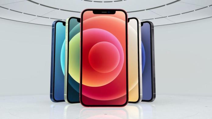 iPhone 12 is launched at virtual event on 13th Oct 2020